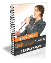 Become a Better Singer in 90 Days!